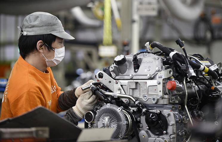 Mitsubishi возобновила производство малолитражек после «топливного скандала»