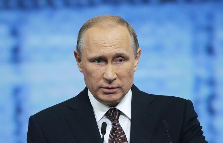 Путин на заседании Совета по стратегическому развитию обсудит пилотный портфель проектов