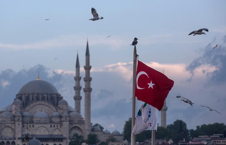 РФ и Турция могут вновь рассмотреть создание совместного инвестфонда