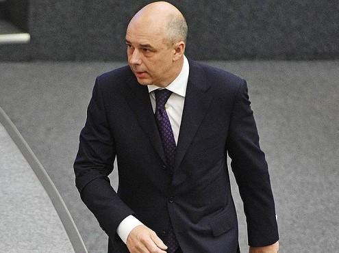 Силуанов прокомментировал предложение создать фонд для санации банков