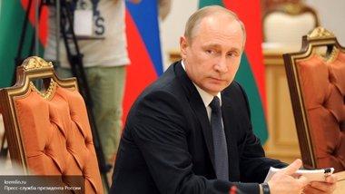Путин поручил решить вопрос компенсаций пострадавшим дольщикам