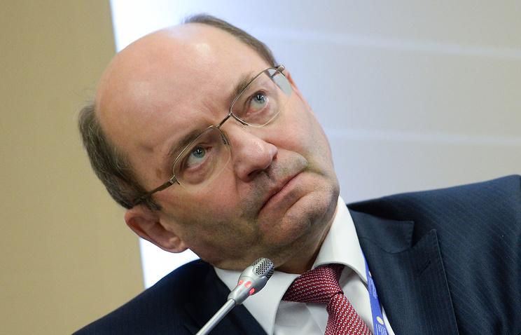 РЖД запросили 4,6 млрд руб. из бюджета в 2017 г. на проектирование ВСМ Москва-Казань