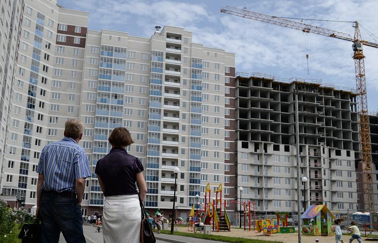 Кабмин нацелен увеличить выдачу ипотеки в 2020 году до 2,5 трлн руб.