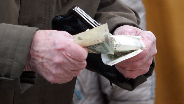Индексацию пенсий могут заменить разовой выплатой