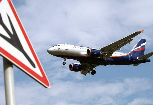 Авиакомпаниям разрешили выполнять международные рейсы из Жуковского