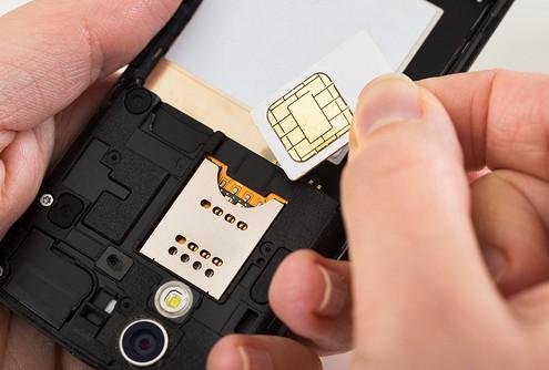 В России начали продавать сим-карты без привязки к мобильному оператору