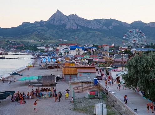Объем инвестиций в экономику Крыма в первом полугодии вырос почти на 30%