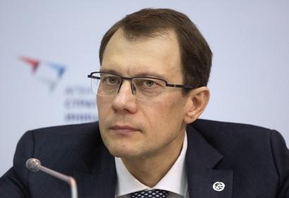 Андрей Поляков назначен предправления Росэксимбанка