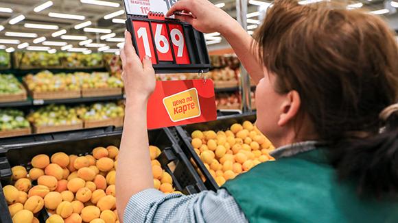 ФАС запретила ритейлерам публично прогнозировать ситуацию с ценами