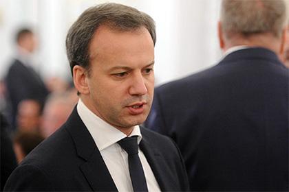 Дворкович поддержал предложение об обнулении экспортной пошлины на пшеницу