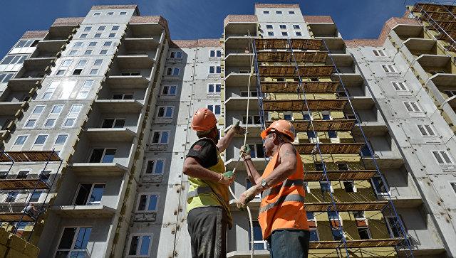 На Ямале ввели в строй более тысячи новых квартир