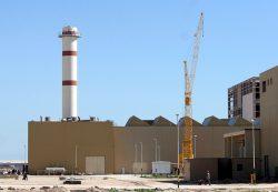 Фактически строительство 2-го энергоблока АЭС «Бушер» начнется в 3-м квартале 2019 г.