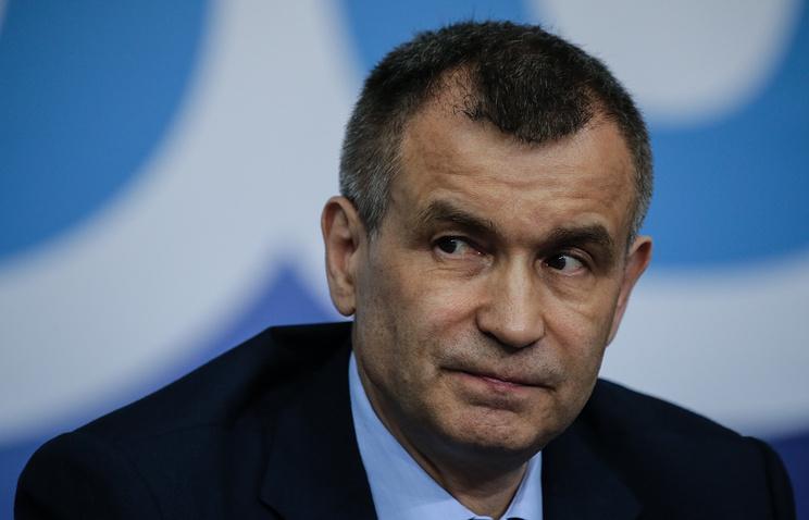 Нургалиев проведет в Карелии совещание по развитию МСП