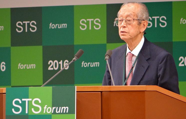 Председатель форума в Киото: атомная энергетика должна оставаться важным энергоисточником