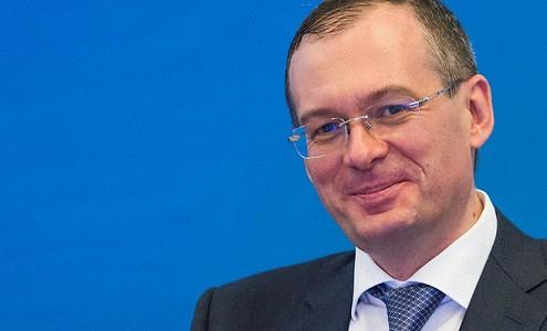 Костин пригласил бывшего зампреда ЦБ Сухова на должность зампредправления