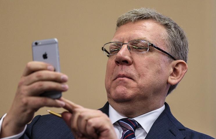 Кудрин назвал структуру расходов бюджета РФ на 2017-2019 гг. несовершенной