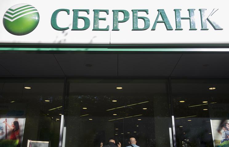 Силуанов: приватизация Сбербанка пока не планируется