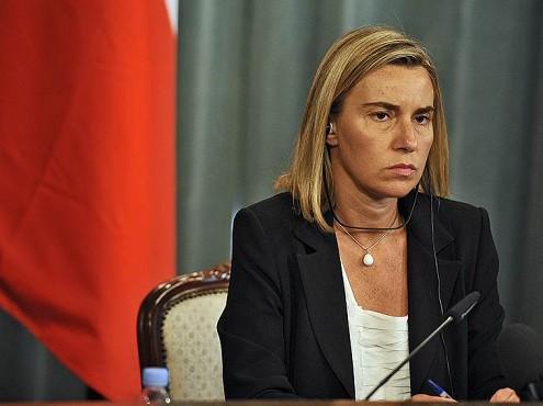 Могерини придумала новый подход к России со стороны ЕС