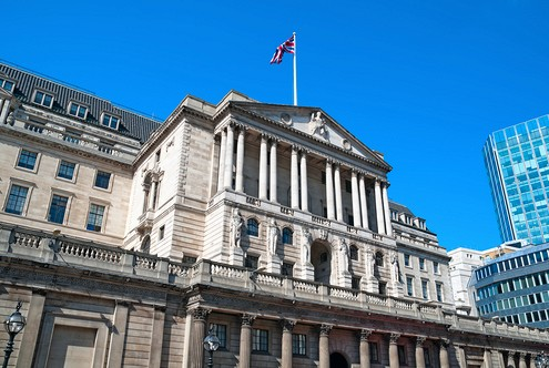 Глава Банка Англии может покинуть свой пост в 2018 году