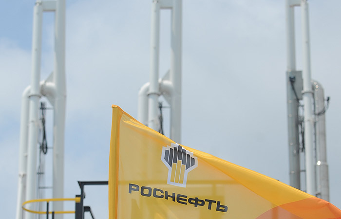 Путин назвал промежуточным вариантом возможный выкуп «Роснефтью» собственных акций