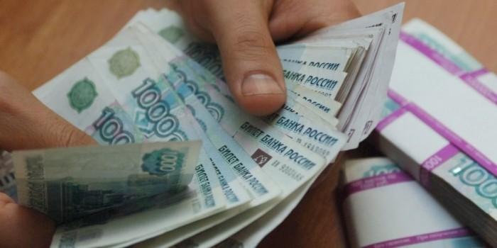 В России установят почасовую зарплату