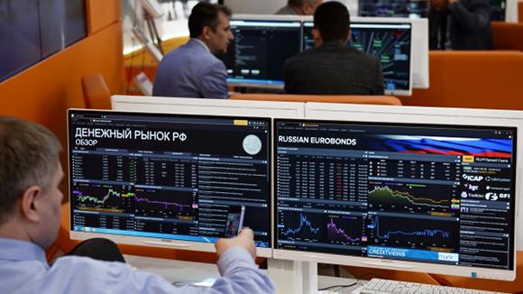 Банки сократили внешний долг России на $50 млрд