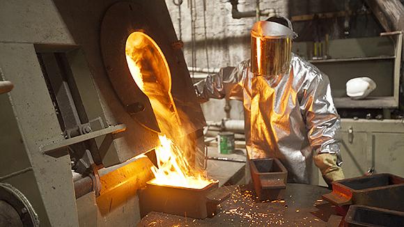 Золотодобывающую отрасль ждет большая консолидация