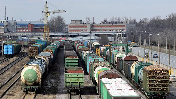 Железные дороги не находят поддержки 15