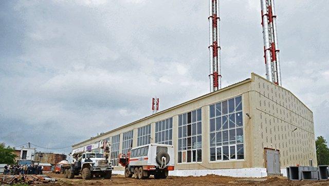 Энергетики намерены обесточить космодром Восточный из-за долга