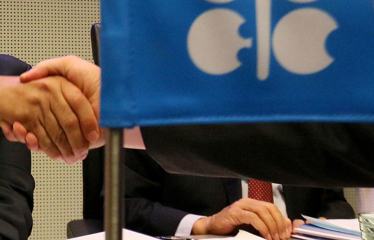 Reuters: лишь 5 из 14 не входящих в ОПЕК стран согласны обсудить снижение добычи нефти