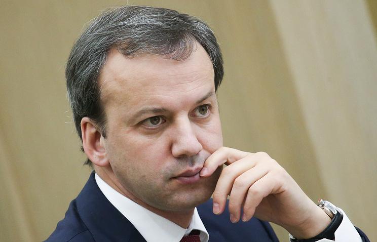 Дворкович: РФ настаивает на выполнении Белоруссией газового контракта