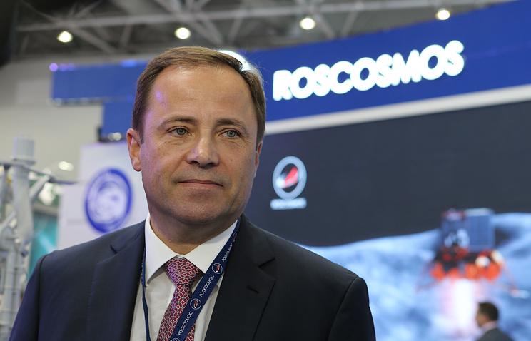 Пусковая программа Роскосмоса на 2017 год будет удвоена