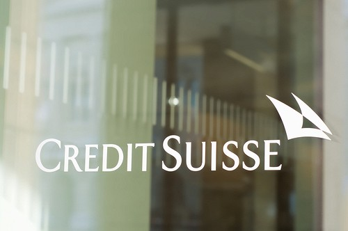 США потребовали от Credit Suisse выплаты штрафа в $5-7 млрд