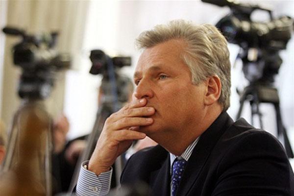Польша жестко подставила Россию