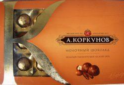 Роскачество проверит безопасность молочного шоколада