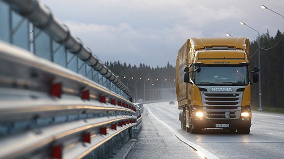 Страны ЕАЭС переходят на единую систему транспортного контроля