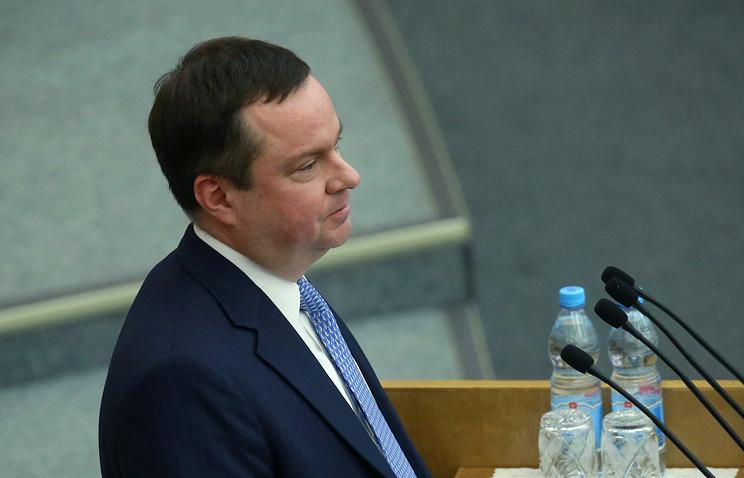 Замглавы Минфина Моисеев не видит оснований для повышения тарифов ОСАГО