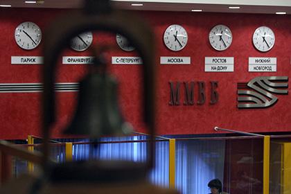 Российские индексы выросли на ожиданиях снятия санкций