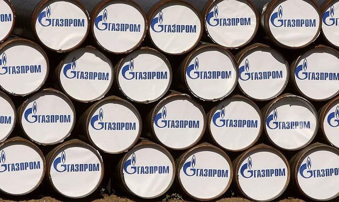 «Газпром» инвестирует в «Северный поток-2» 110,7 млрд рублей