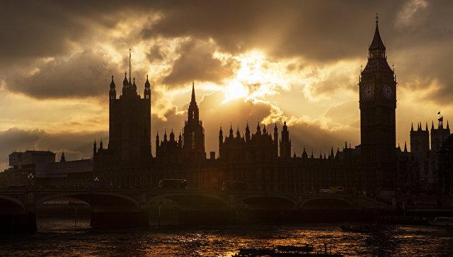 В Лондоне активисты вселились в особняк российского миллиардера