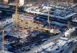 В Совете Федерации опасаются роста цен на жилье