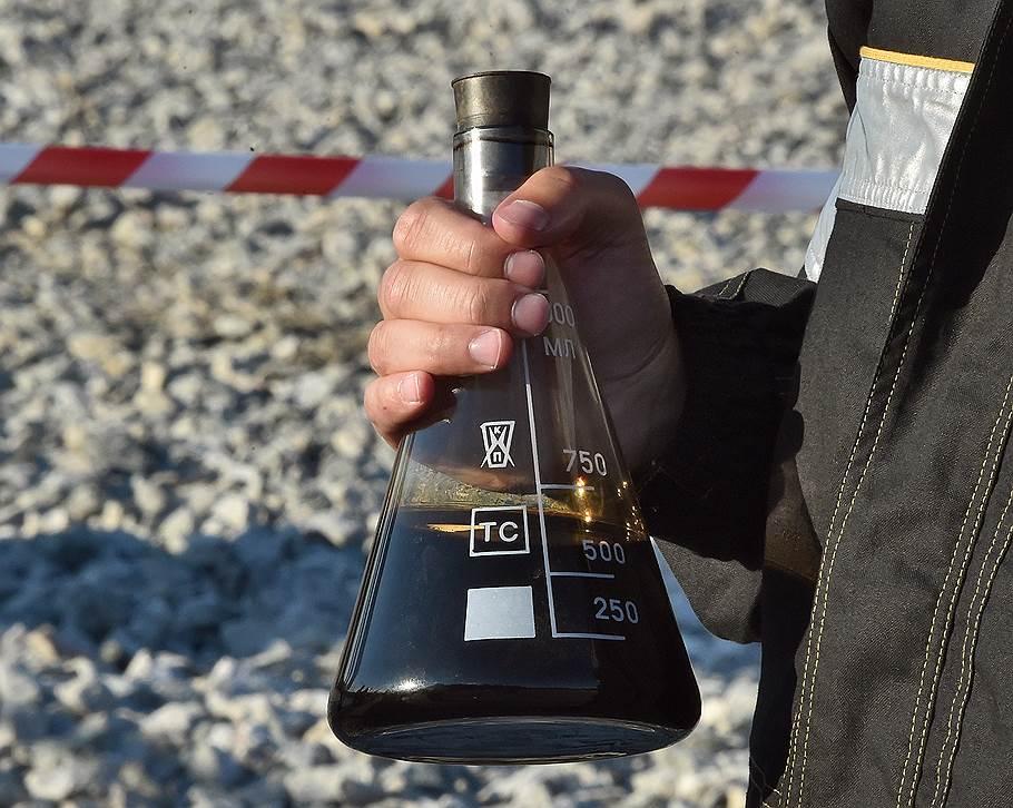 Белоруссия недосчитается российской нефти