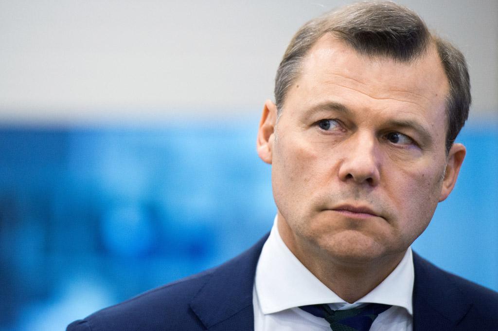 СМИ узнали об уходе заместителей главы «Почты России» со своих постов
