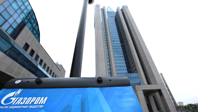 По законам рынка: «Газпром» повысит цену на топливо для Европы
