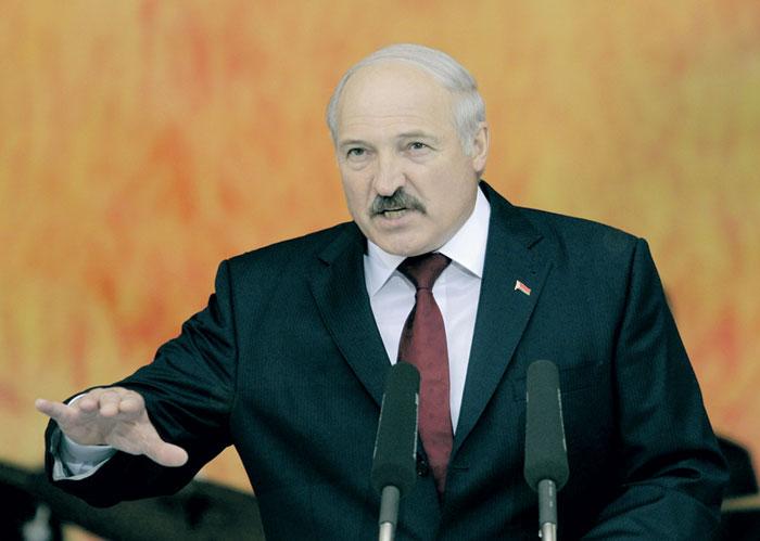 Россия готовит новое потрясение для Лукашенко