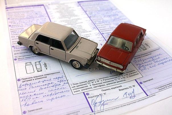 Сотни автовладельцев с е-ОСАГО оштрафованы за отсутствие договора