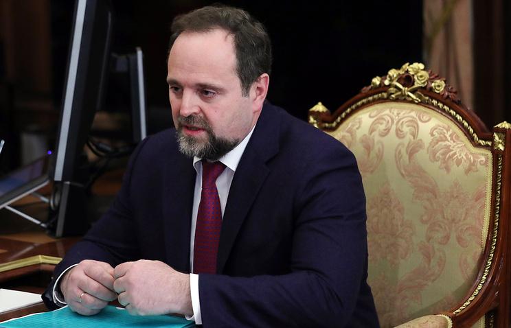Правительство РФ не намерено отменять мораторий по выдаче лицензий на шельф