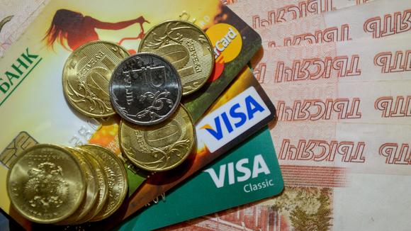Лимит по кредиткам превысил уровень зарплат