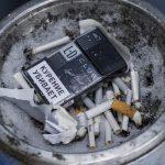Нарушителей «антитабачного» закона оштрафовали на 122 млн рублей
