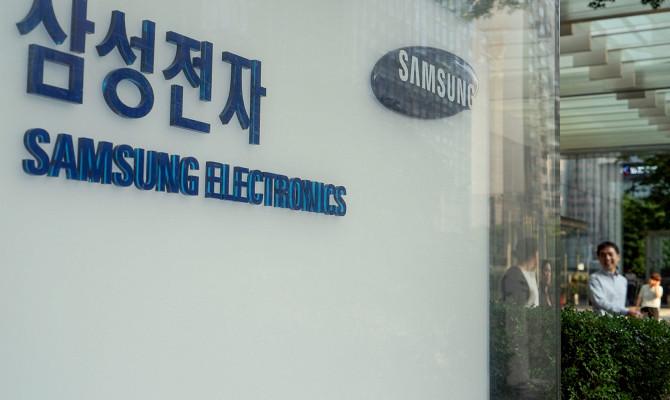 Несколько менеджеров Samsung ушли в отставку из-за скандала